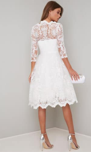 Robe de mariée pas cher - The Wedding Explorer