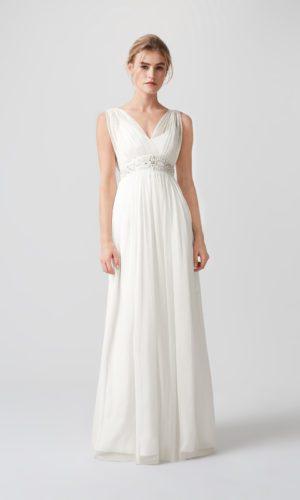 MONSOON - ROBE DE MARIÉE LUCIA - Robe de mariée pas cher - The Wedding Explorer