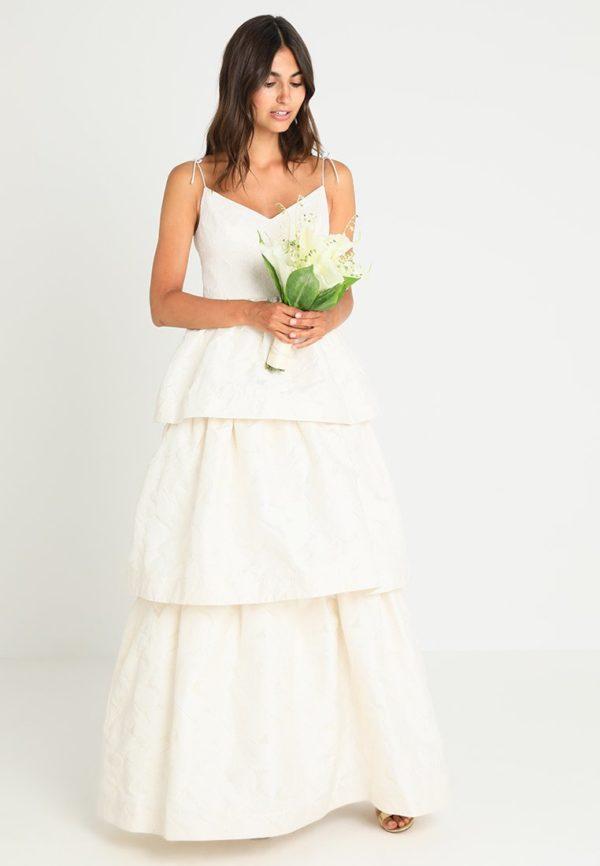 Adrianna Papell - Robe de cocktail - Robe de mariée pas cher - The Wedding Explorer