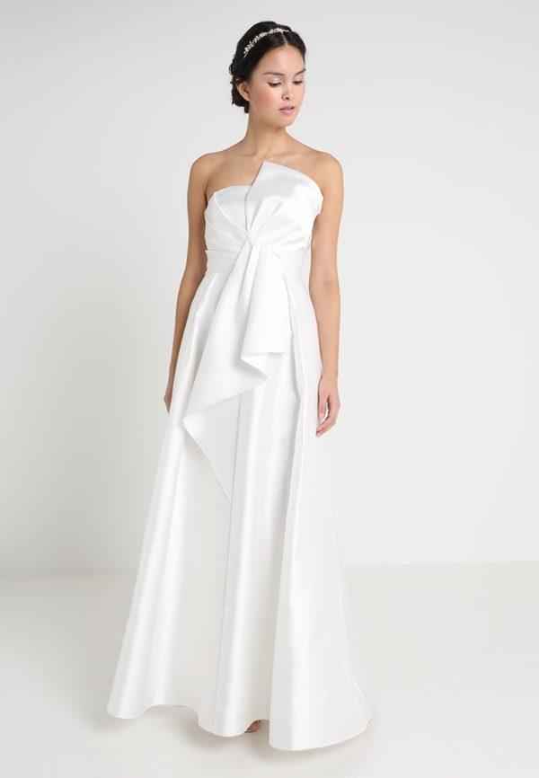 Adrianna Papell - Robe de mariée ivoire - Robe de mariée pas cher - The Wedding Explorer