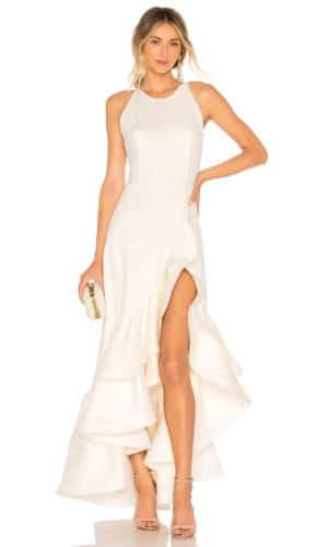 Revolve - Robe de mariée PAROS - Robe de mariée pas cher - The Wedding Explorer
