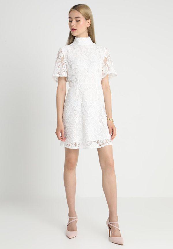 Fashion Union - Robe de soirée CHARLESTON - Robe de mariée pas cher - The Wedding Explorer