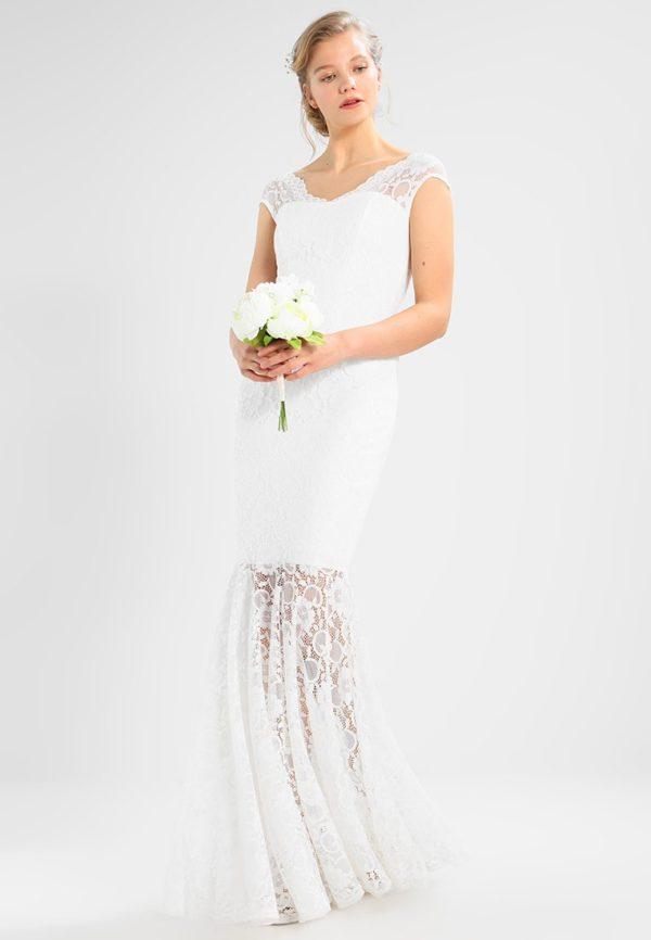 Sista Glam - Robe de cocktail CARRISA - Robe de mariée pas cher - The Wedding Explorer