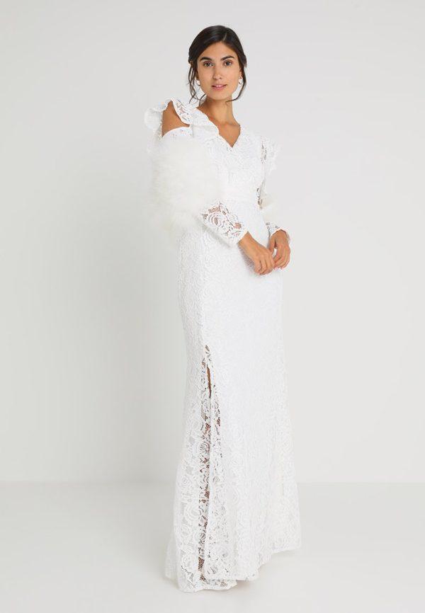TFNC TOKO MAXI - Robe de cocktail - Robe de mariée pas cher - The Wedding Explorer