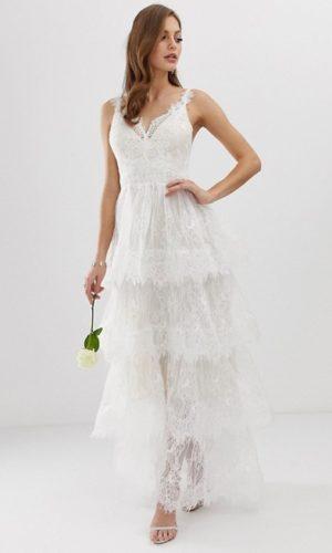 Bronx & Banco - Robe de mariée dentelle Antoinette - Robe de mariée pas cher - The Wedding Explorer