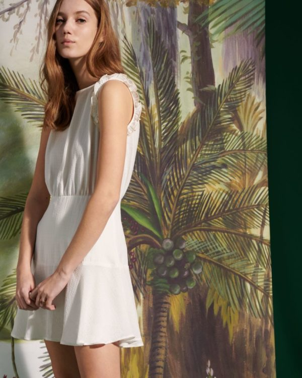 Sessùn - Millie oui - Guérande - Robe de mariée pas cher - The Wedding Explorer