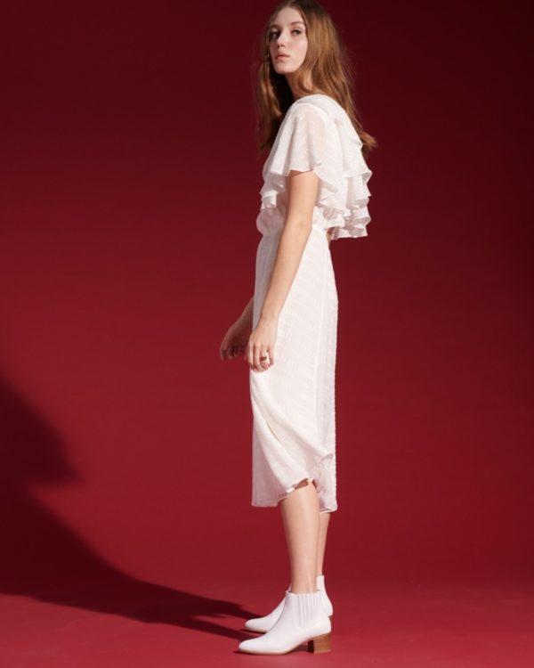 Sessùn - Romantica - Guérande - Robe de mariée pas cher - The Wedding Explorer