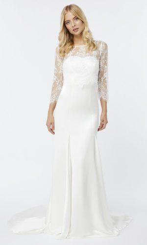 MONSOON - ROBE DE MARIÉE CYNTHIA - Robe de mariée pas cher - The Wedding Explorer