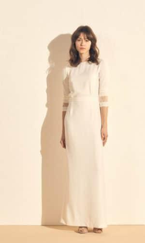 Sessùn - Julia - Guérande - Robe de mariée pas cher - The Wedding Explorer