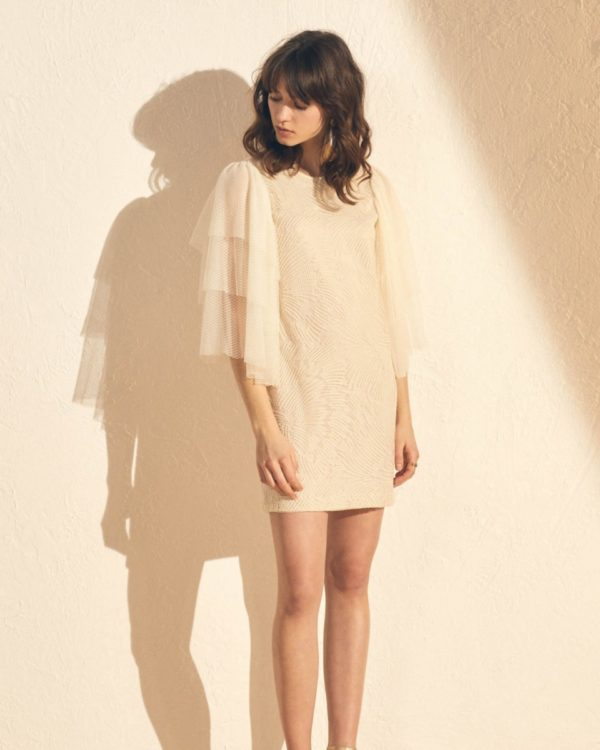 Sessùn - Colomba - Antic White - Robe de mariée pas cher - The Wedding Explorer