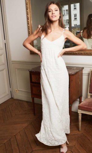 Balzac Paris - Robe Allegria - Robe de mariée pas cher - The Wedding Explorer