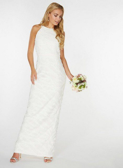 Dorothy Perkins - Robe de mariée Clara - Robe de mariée pas cher - The Wedding Explorer
