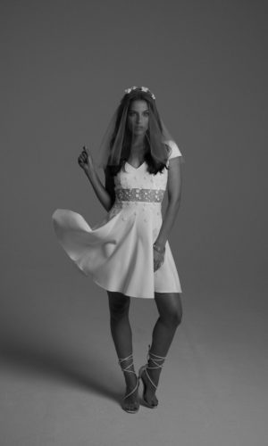 Rime Arodaky - Robe Aylin - Robe de mariée pas cher - The Wedding Explorer
