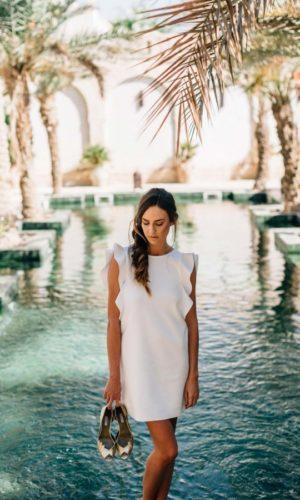 Maison Lemoine - Robe Elo - Robe de mariée pas cher - The Wedding Explorer