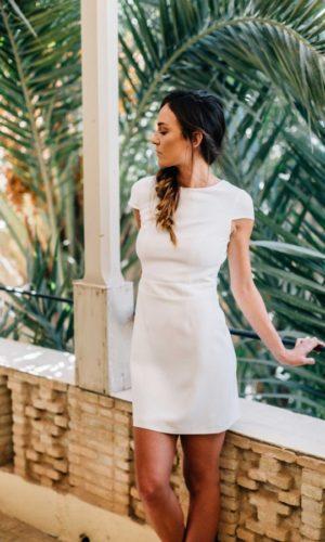 Maison Lemoine - Robe Marie - Robe de mariée pas cher - The Wedding Explorer