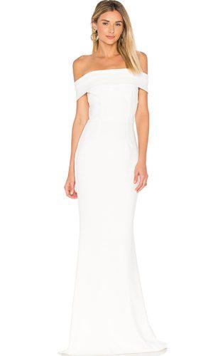 Revolve - Katie May - Robe de mariée LEGACY - Robe de mariée pas cher - The Wedding Explorer