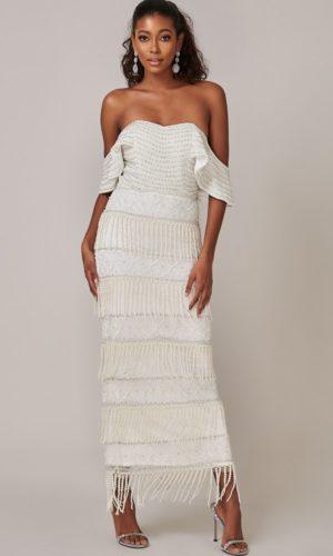 Virgos Lounge - Orlina Bridal Dress - Robe de mariée pas cher - The Wedding Explorer