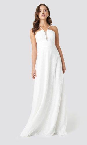 The Wedding Explorer Robes de mariée petit budget pour tous les styles