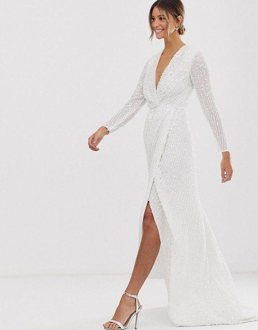 Robe de mariée ASOS EDITION - Mariage - Robe