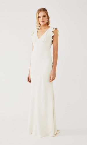 Ghost - Liliana Dress - Robe de mariée pas cher - The Wedding Explorer