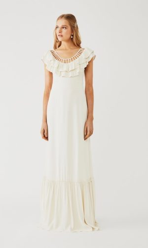 Ghost - Rosa Dress - Robe de mariée pas cher - The Wedding Explorer
