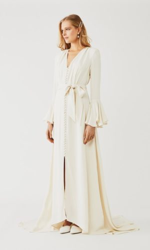 Ghost - Viola Dress - Robe de mariée pas cher - The Wedding Explorer