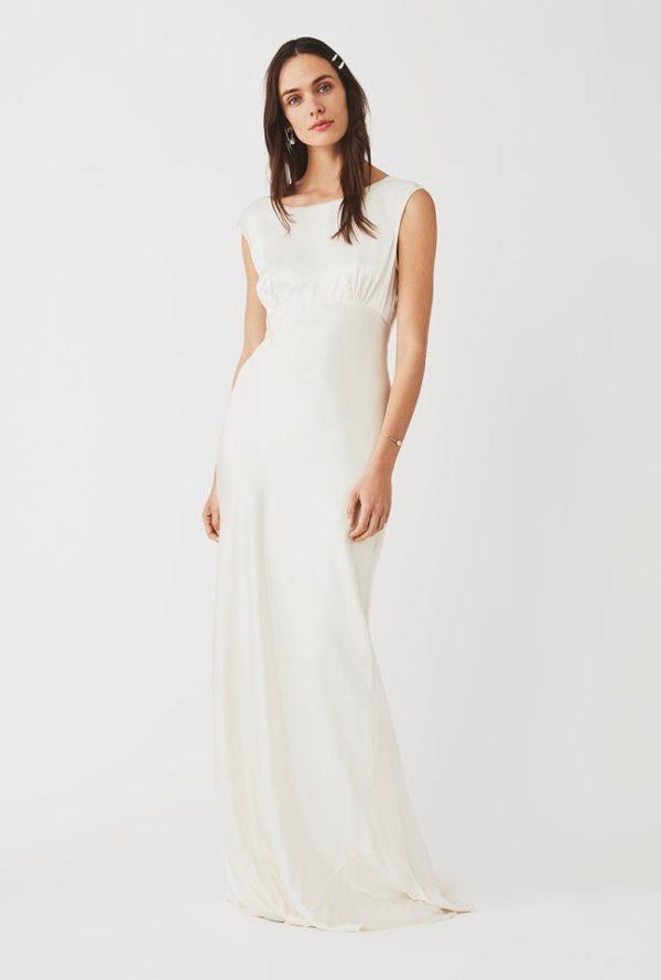 Ghost - Salma Dress - Robe de mariée pas cher - The Wedding Explorer