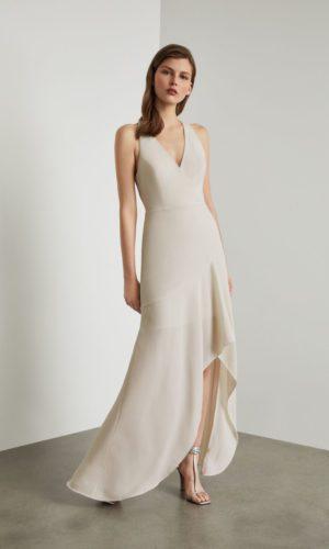 BCBG - Jennifer Gown - Robe de mariée pas cher - The Wedding Explorer