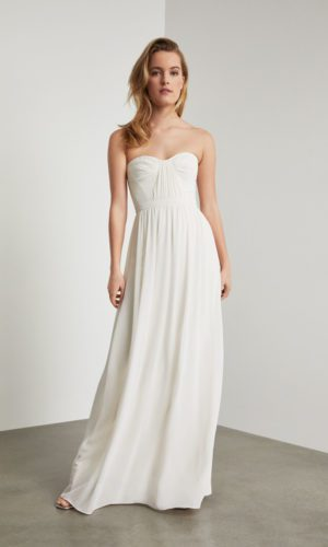 BCBG - Christina Gown - Robe de mariée pas cher - The Wedding Explorer