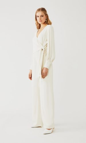 Ghost - Clover Jumpsuit - Robe de mariée pas cher - The Wedding Explorer