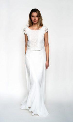 Harpe Paris - Robe de mariée Bali - Robe de mariée pas cher - The Wedding Explorer
