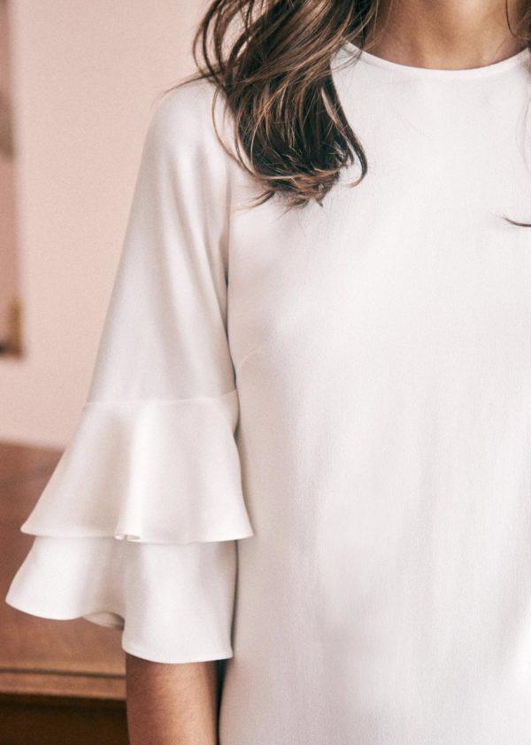 Robe de mariée pas cher - The Wedding Explorer